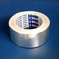 復合風管專用—布基鋁箔膠帶