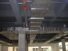 风行铝箔复合风管