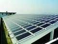 工業太陽能發電系統