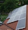 離網太陽能發電系統