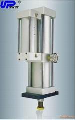 气液增压缸UP2-60-20-15御豹UPower