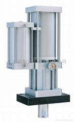 大出力增壓缸UP2-40-20