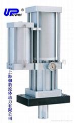 增压缸UP2-05-10-10御豹UPower