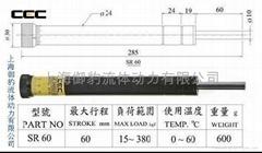 油压稳速器SR60台湾御豹