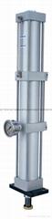 气液增压缸UP3-20-20-20御豹UPower气液增压缸