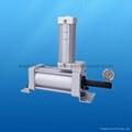 增压器UP2-16-64-15