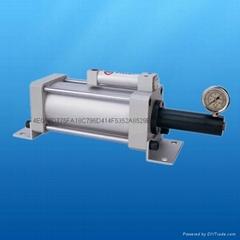 御豹UPower增压器UP01-12-40-15