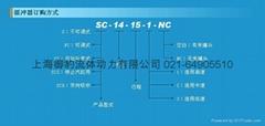 油壓緩衝器FC1410御豹CEC