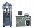恒加载(全自动)水泥压力试验机