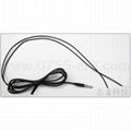 IPhone headphone wires