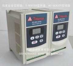 台安变频器E2-201-H1