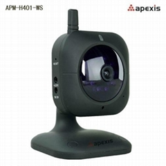 Mini wireless baby monitoring wifi ip camera