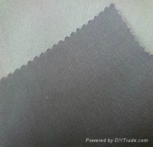100% Cotton flame retardant fabrics 1
