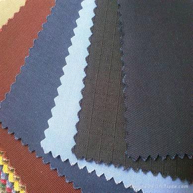 flame retardant&Anti-static fabrics  1