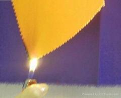 flame retardant fabric cotton twill 7.8oz