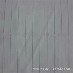 flame retardant  anti-static fabric 1