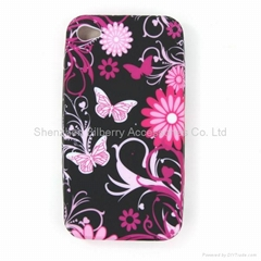 tpu case for iphone4/4s