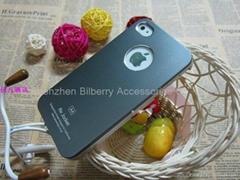 Aluminum case cell phone case iphone case