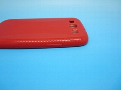 X-line Design Soft tpu cover case for Galaxy S3 Sii i9300