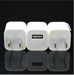 USB travel US Standard original charge for Iphone Ipad Ipod original charge