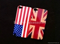 Fashion IMD hard case skin cover for ipod touch 5