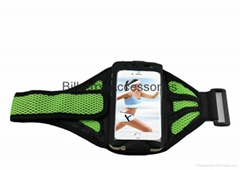 Running armband Cover Case belt Pouch for IPHONE 6