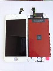 Wholesale China Mobile Phone TFT Lcd Display for iPhone 6 LCD Digitizer