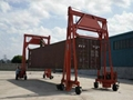 Container Loading Crane
