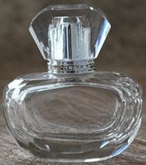 配套玻璃香水瓶