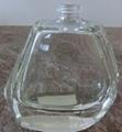 專業拋光玻璃瓶 1