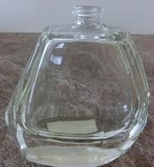 专业抛光玻璃瓶