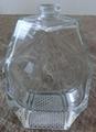 加工水晶工藝和玻璃制品