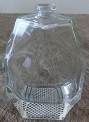 加工水晶工艺和玻璃制品