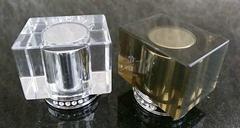 Surlyn Perfume Bottle Caps