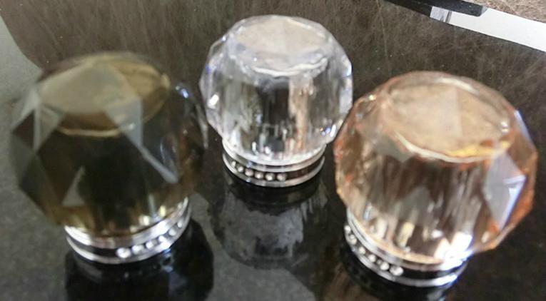 香水瓶蓋 2