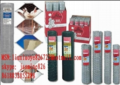 hexagonl wire netting