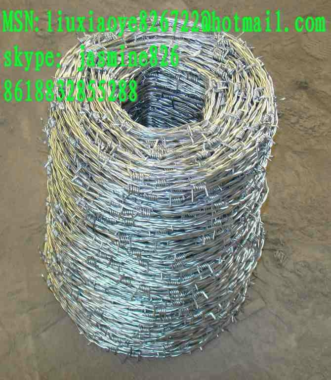 barbed wire for sell
