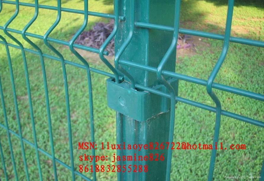 metal fence 5