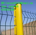 pvc fence 2