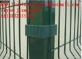 pvc fence 3