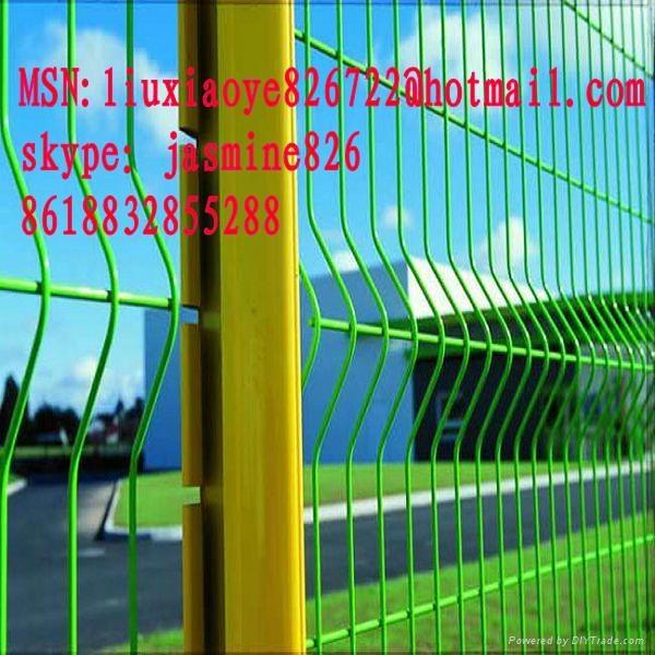 iron fence 2