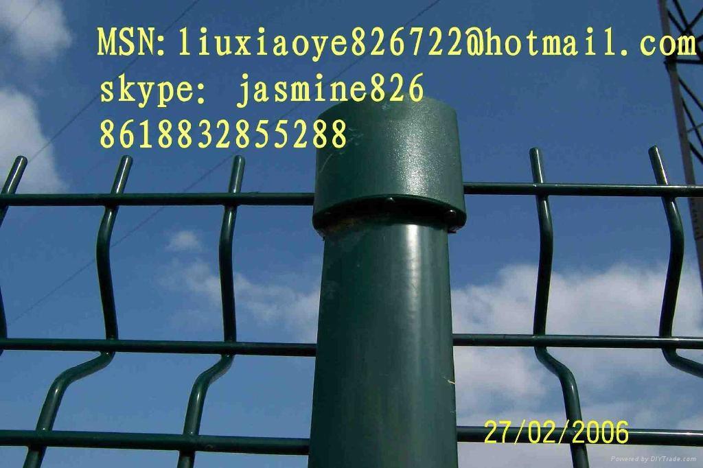 iron fence 5