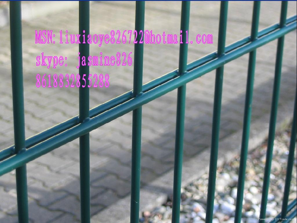 wire mesh fence 4