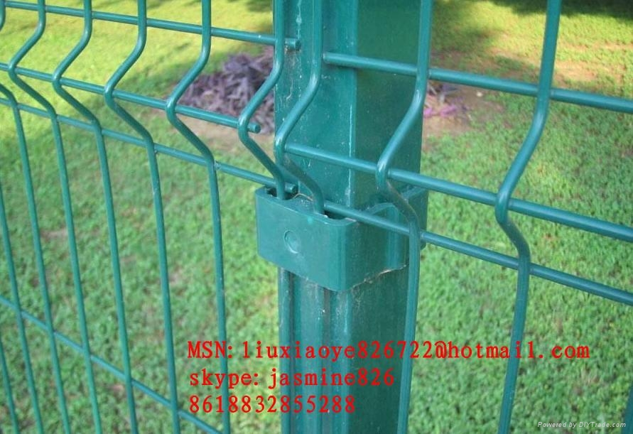 wire mesh fence 5