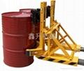 油桶抓桶器