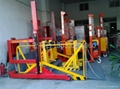 移动式装装卸平台