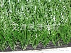 天津人造草坪