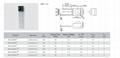 红外遥控接收头接收管 IRM-3638 IRM3638 DIP3 亿光抗光干扰好  2