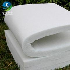 天悦   聚酯纤维吸音棉  环保棉