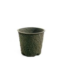 paper pulp flower pots